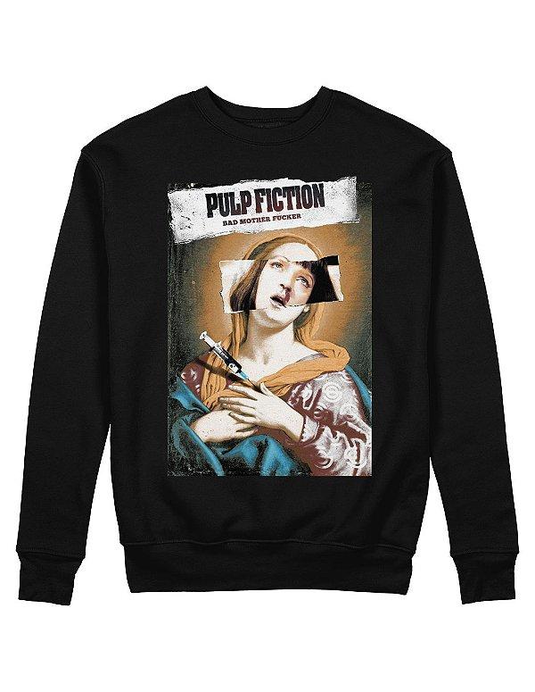 Moletom Pulp Fiction