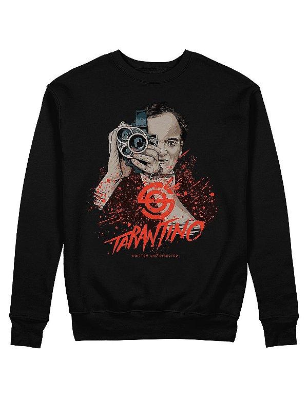 Moletom Tarantino