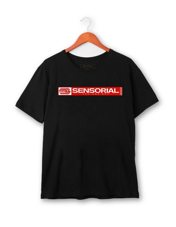 Camiseta Sensorial You Are Art