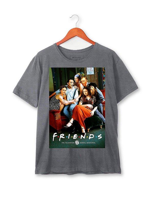 Camiseta Friends Estonada