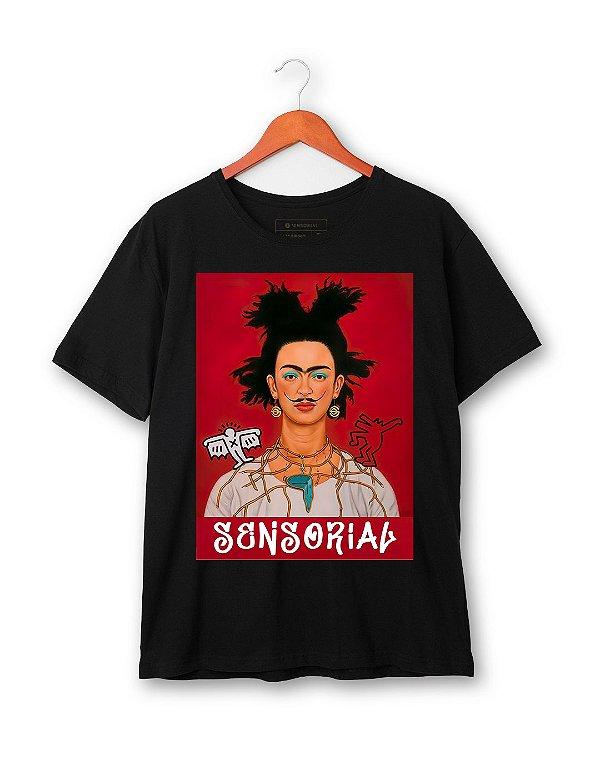 Camiseta The Art Lives
