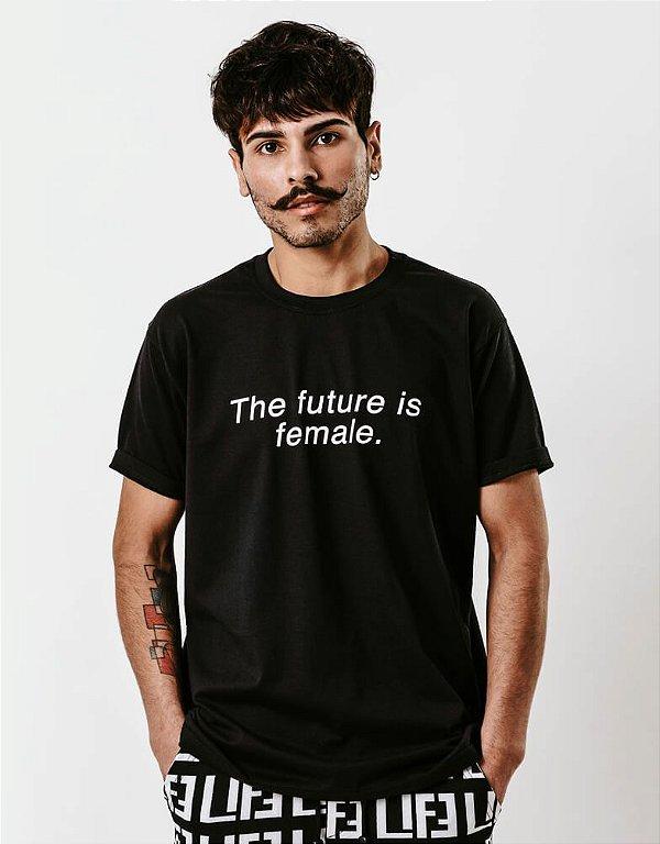 Camiseta The Future is Female