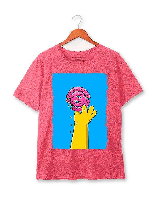 Camiseta The Simpsons Estonada