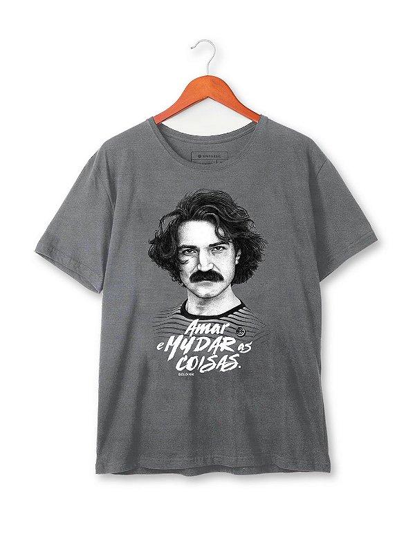 Camiseta Belchior Estonada
