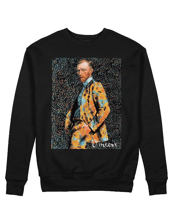Moletom Van Gogh