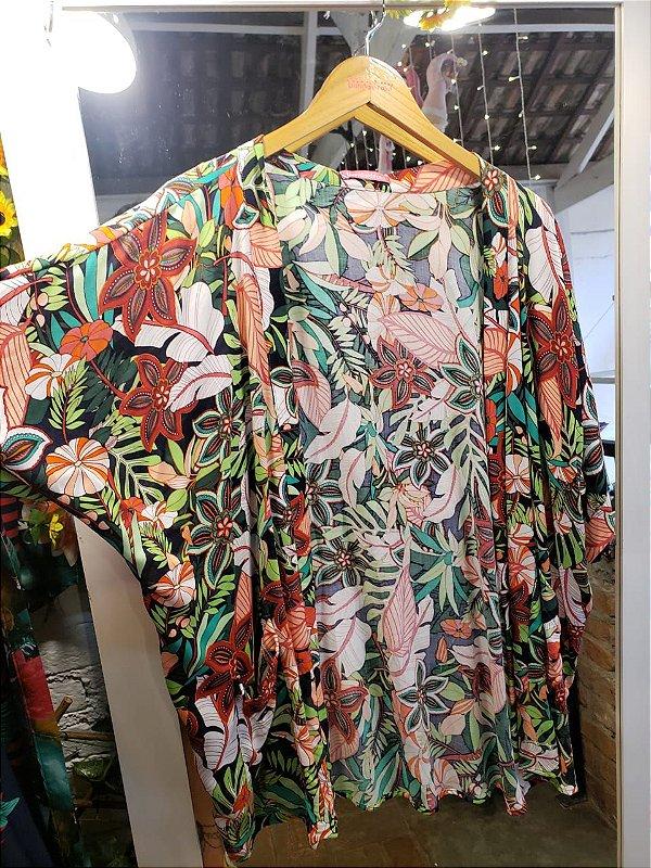 Kimono madagascar