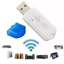 ADAP. USB WILELESS BLUETOOTH DE AUDIO DONG
