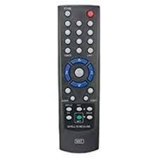 CONTROLE REMOTO MXT 0789 VISIONTEC VT 700