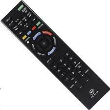 CONTROLE REMOTO TV REF:VC-8158 (SONY LED)