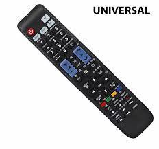CONTROLE REMOTO TV VC-A2885 (UNIVERSAL LCD)