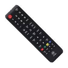 CONTROLE REMOTO TV REF:VC-A8082 (LCD SAMSUNG)