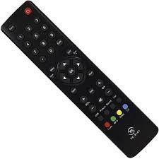 CONTROLE REMOTO TV VC-8101 (PHILCO LCD/LED)