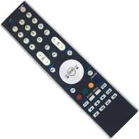 CONTROLE TV PARA USO EM SEMP TOSHIBA  CT-90333