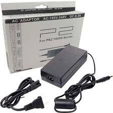 FONTE AC/CD  8.5V COPATIVEL COM PSP 2000/3000 FX-PSP3000B PS2 70000