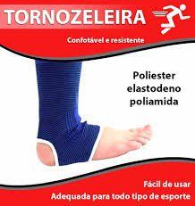 TORNOZELEIRA ELC0602