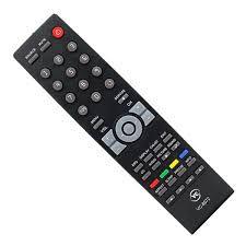 CONTROLE REMOTO TV REF.VC-8072  VC-A8072 SL-7072 (LED/LCD AOC)