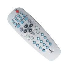 CONTROLE REMOTO TV REF.MC-0145/VC-145  VC-A145(PHILIPS)