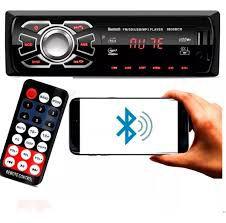 RADIO AUTOMOTIVO MP3 KP-C28BH