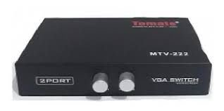 CHAVEADOR SWITCH MTV-222