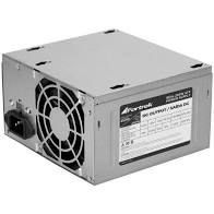 FONTE ATX 200W COM CAIXA S/ CABO 20+4P FORTREK - PWS2003