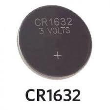 BATERIA CR1632 3V