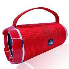 CAIXA DE SOM BLUETOOTH USB FM  D-G116