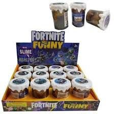 SLIME TOYS FORTNITE LUC-91