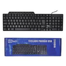 TECLADO P/ COMPUTADOR USB LY84113 (MULTIMIDIA)