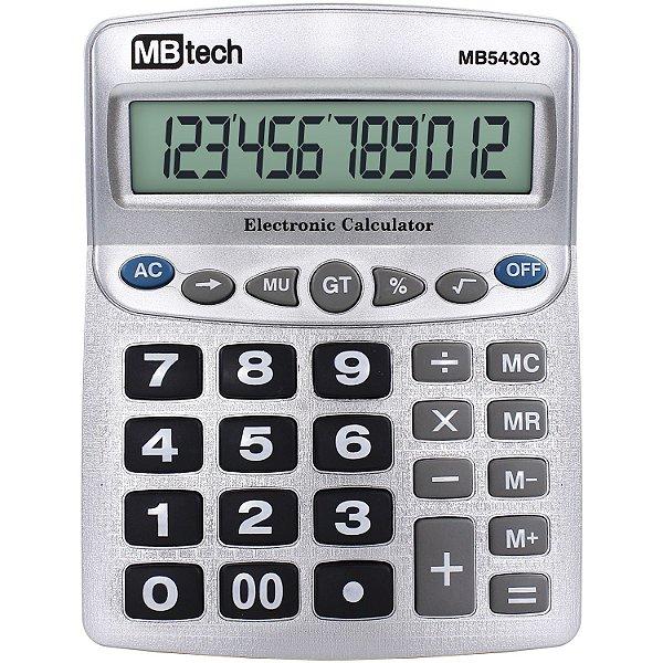 CALCULADORA MB54303