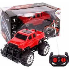 CROSS CAR CONT.REMOT 7 FUNC.C/LUZ CX 32,5CM WB3780