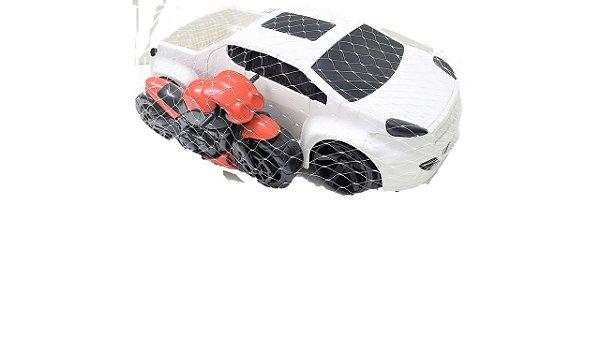 KIT PICK-UP+MOTO NA REDE 30CM 911