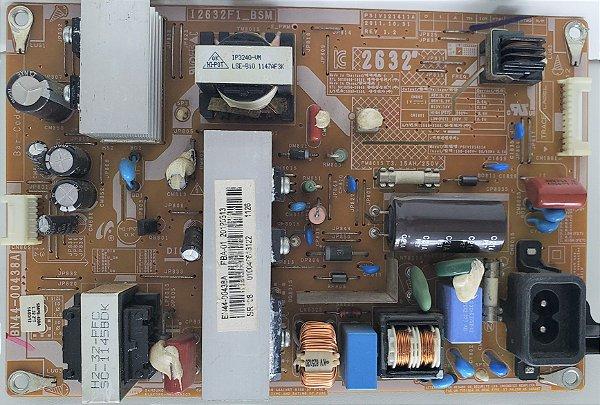 Placa Fonte Samsung Bn44 00438a 26d450 32d400 32d450