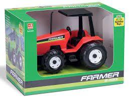 TRATOR FARMER CX 25,5CM 093