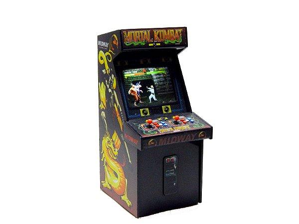 Mini Arcade Mortal Kombat
