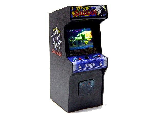 Mini Arcade Shinobi