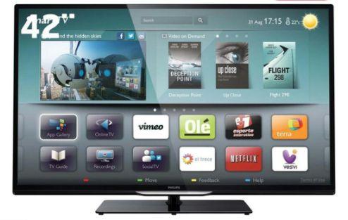 Monitor Função TV 46'' Samsung Hdmi - VGA - Dvi -  R$ 1.379,99