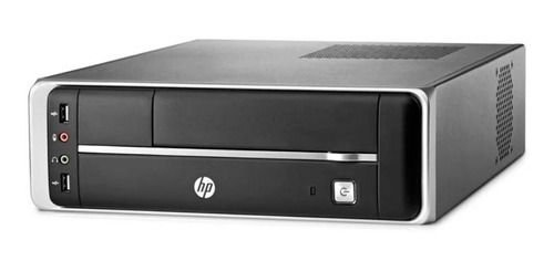 Cpu HP 402 G1 Slim i3 - 4ºGeração - 4GB DDR3 - HD500GB - R$ 1.296,00