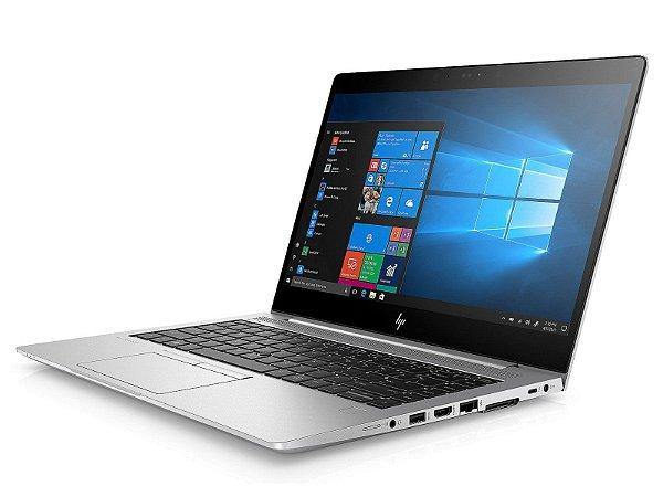 Ultrabook  HP 840 G3 Processador Core I5 - 6°geração - Memoria (RAM) 4GB - HD 500GB - LED 14'' - R$ 2.229,00