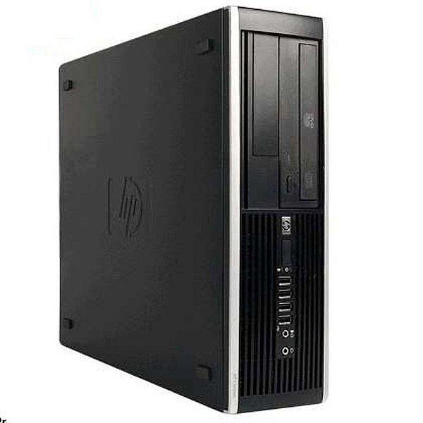 Cpu HP 8200 Slim i5 - 2º Geração - 04GB Ddr 3 - HD250/500HD - R$ 1045,00