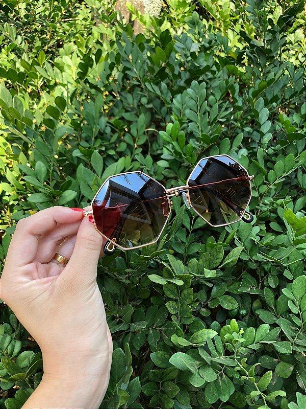 Óculos Malibu