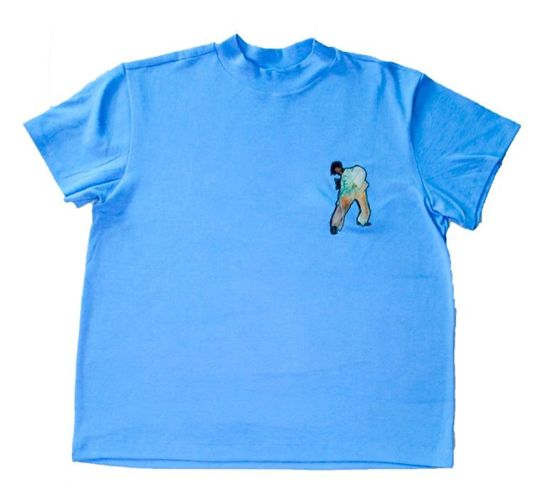 Camiseta New São Sebastião