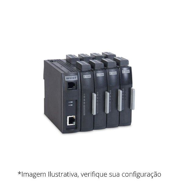 MLC9000+BM250EI Controlador de Temperatura WEST