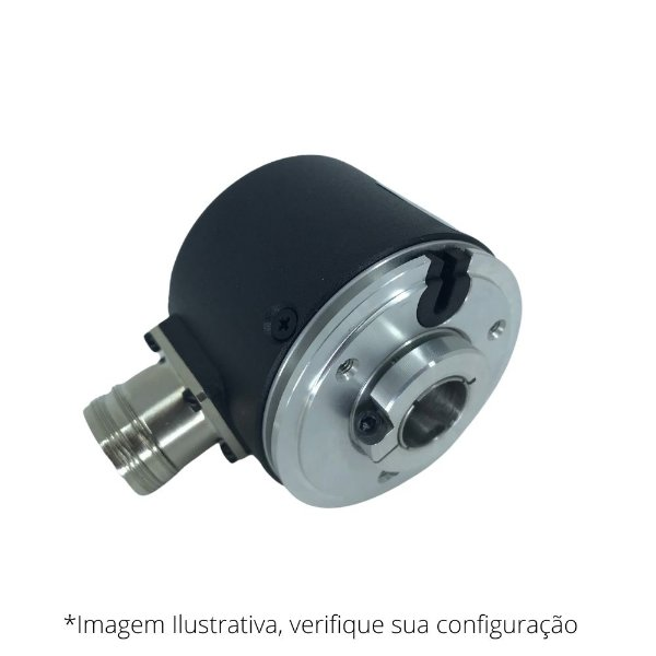 B58N1024HCBL00 Encoder Incremental Dynapar