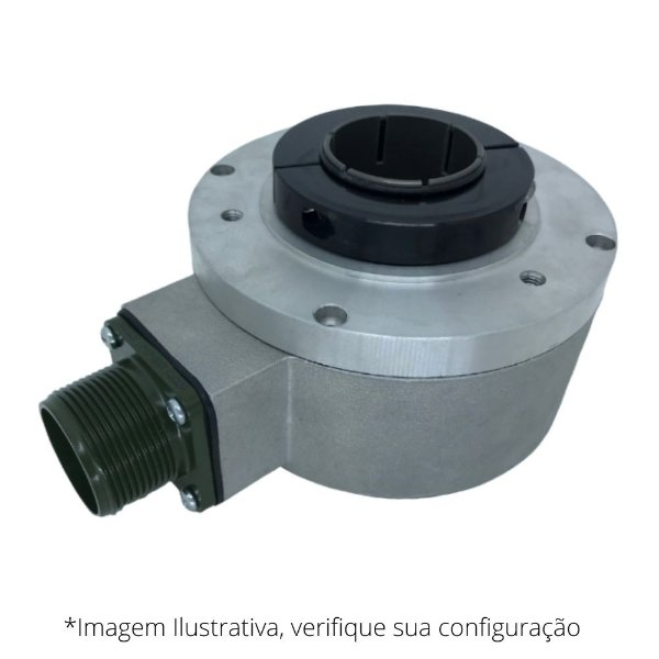 HS35R102493P7 Encoder incremental Dynapar