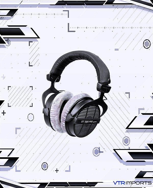 Beyerdynamic DT 990 PRO 250 ohm Headphone Gray
