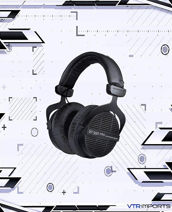 Beyerdynamic DT 990 PRO 250 ohm Headphone - LIMITED Edition