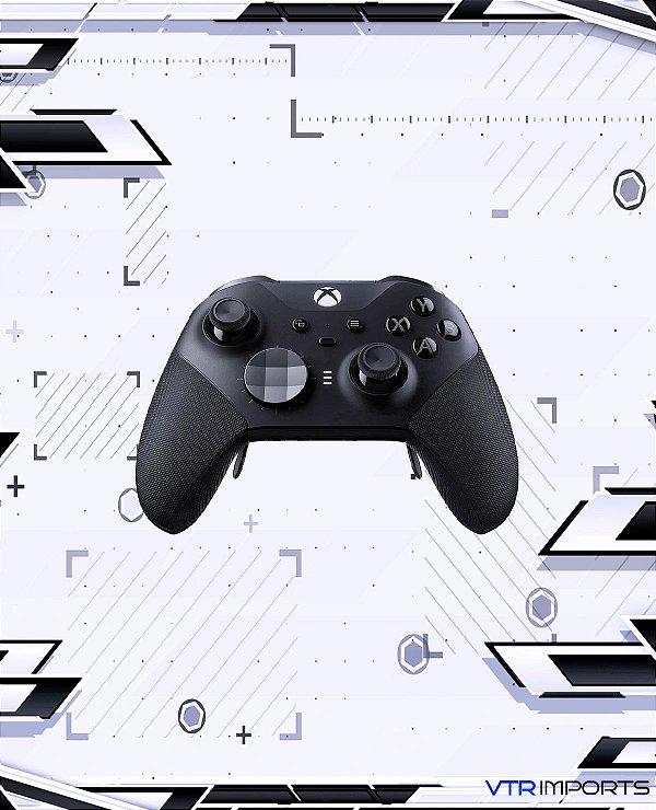 Controle Elite Series 2 Controller - Black