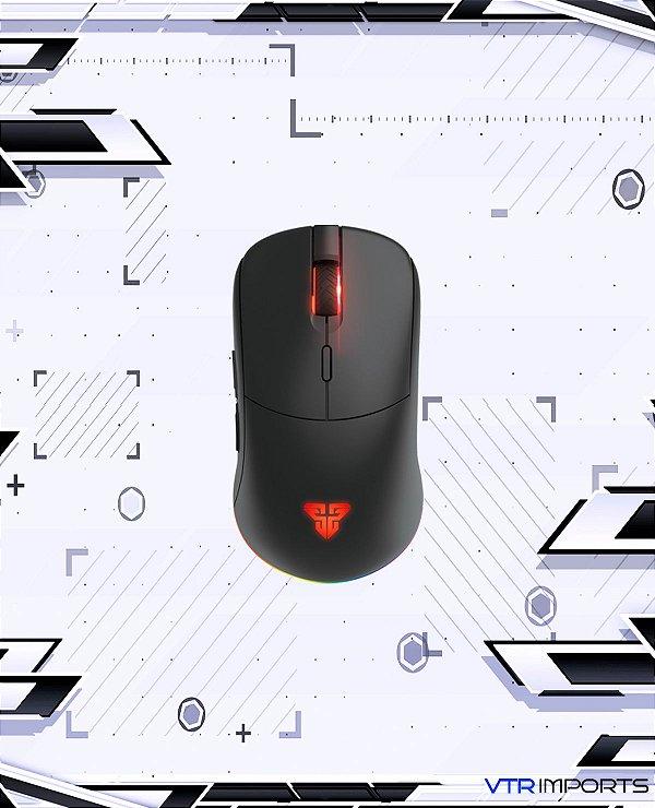 Mouse Fantech Helios UX3 BLACK Gaming Pixart 3389 16000dpi 69g