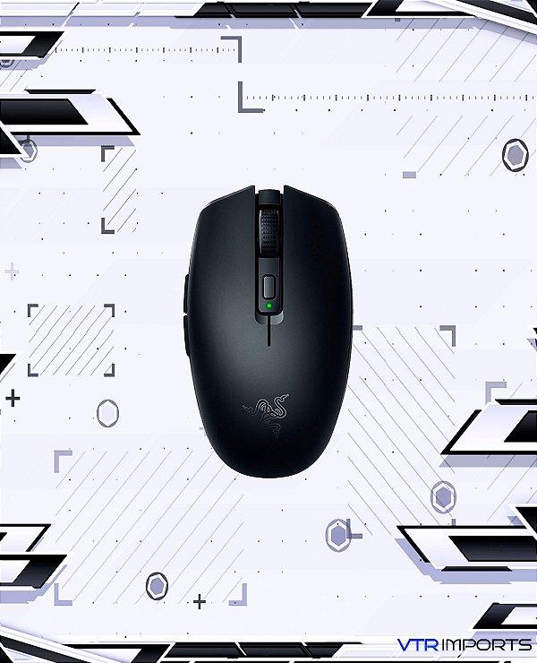 Mouse Razer Orochi V2 BLACK sem fio 60 g