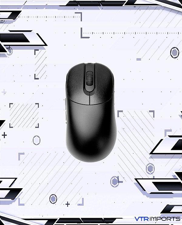 Mouse VAXEE ZYGEN NP-01 Black Matte